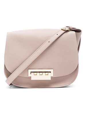 Zac Zac Posen eartha iconic saddle bag