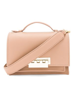 Zac Zac Posen Earthette Accordion Shoulder Bag