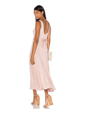 Zimmermann Chroma Slinky Maxi Dress