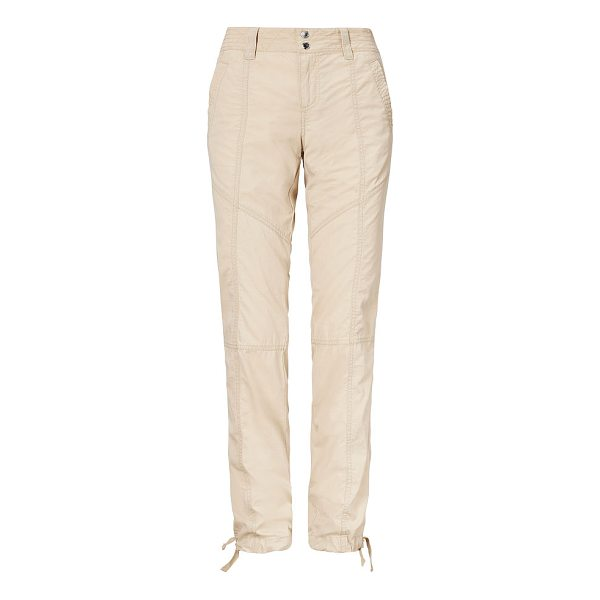 RALPH LAUREN lauren cotton twill pant - A chic take on utility-inspired styling, these...