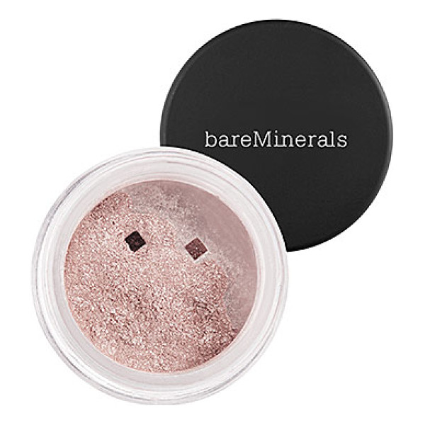 BAREMINERALS eyecolor nude beach - Eyecolors in a variety of brilliant shades and versatile...