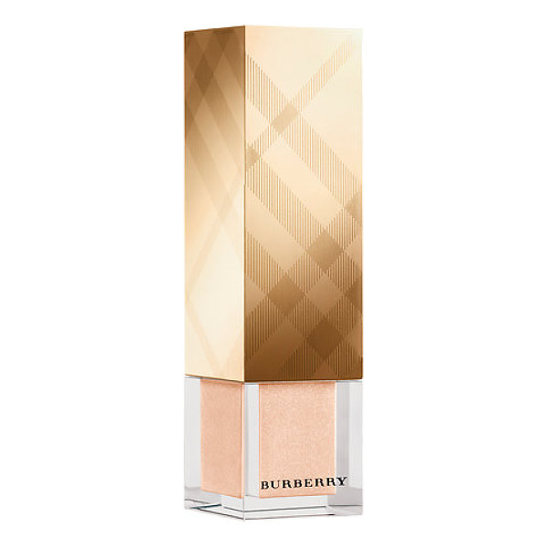 BURBERRY festive fresh glow nude radiance no. 01 - A runway beauty icon and multi-use primer that illuminates...