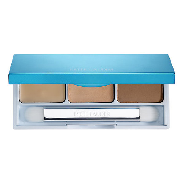 ESTEE LAUDER new dimension shape + sculpt eye kit - All-in-one eye palette for expert contouring results. This...