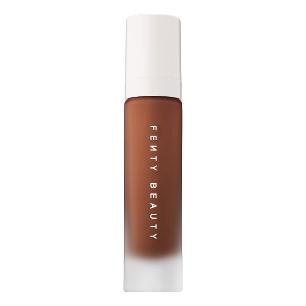 FENTY BEAUTY BY RIHANNA Pro Filt'r Soft Matte Longwear Foundation 480 - Coverage: MediumSkin type: Sensitive Normal Dry Combination...