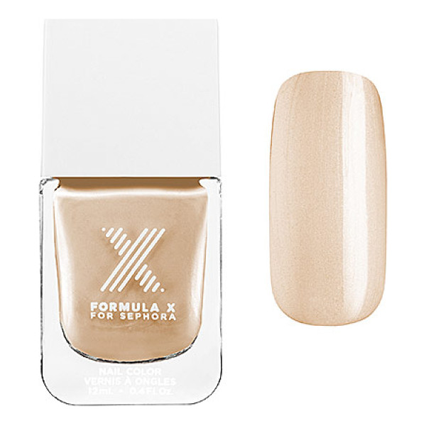 FORMULA X the colors - nail polish larger than life 0.4 oz/ 11 ml - An array of high performance nail polishes in vivid bolds...