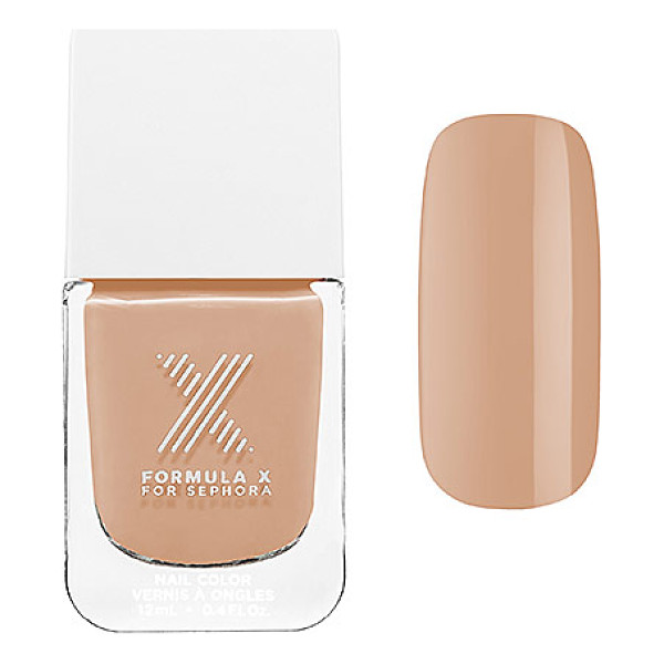 FORMULA X the colors - nail polish standout 0.4 oz/ 11 ml - An array of high performance nail polishes in vivid bolds...