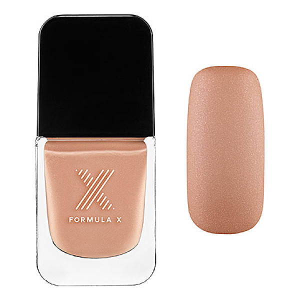 FORMULA X the effects - nail polish effects synapse - A collection of never-before-seen nail polish effects and...