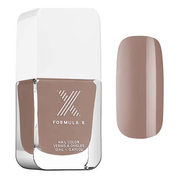 FORMULA X the colors - nail polish intrigue - An array of high performance nail polishes in vivid bolds...