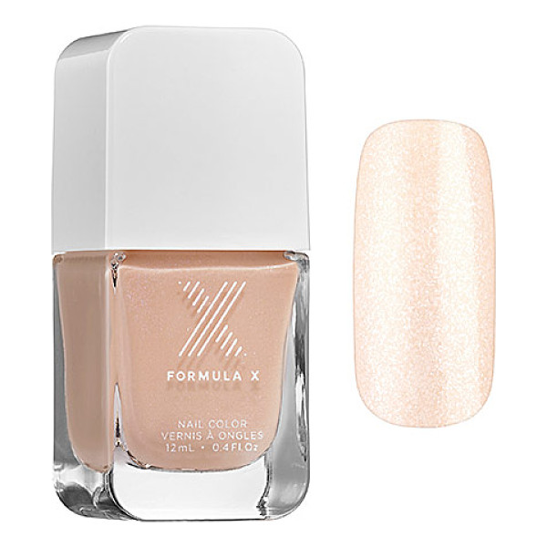 FORMULA X the colors - nail polish breathtaking - An array of high performance nail polishes in vivid bolds...