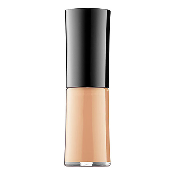 GIORGIO ARMANI nail lacquer 102 second skin - A gel lacquer nail color with a glossy, high-crystal shine....