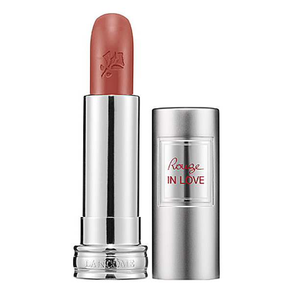 LANCOME rouge in love lipcolor 200b lasting kiss 0.12 oz/ 3.4 g - A high-potency, featherweight lip color that lasts up to...