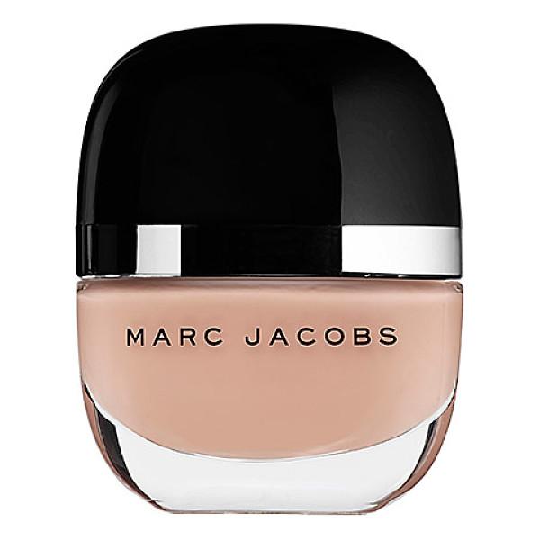 MARC JACOBS BEAUTY enamored hi-shine nail polish 104 funny girl 0.43 oz/ 13 ml - A nail polish with an unprecedented finish and a shine like...