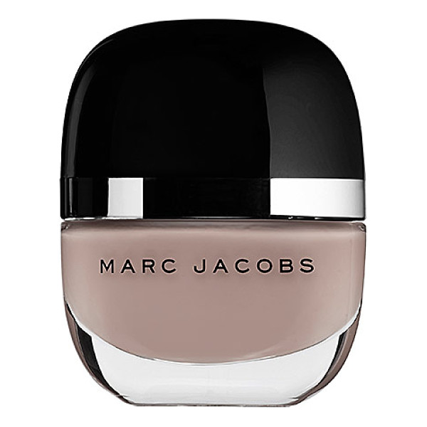 MARC JACOBS BEAUTY enamored hi-shine nail polish 106 baby jane 0.43 oz/ 13 ml - A nail polish with an unprecedented finish and a shine like...