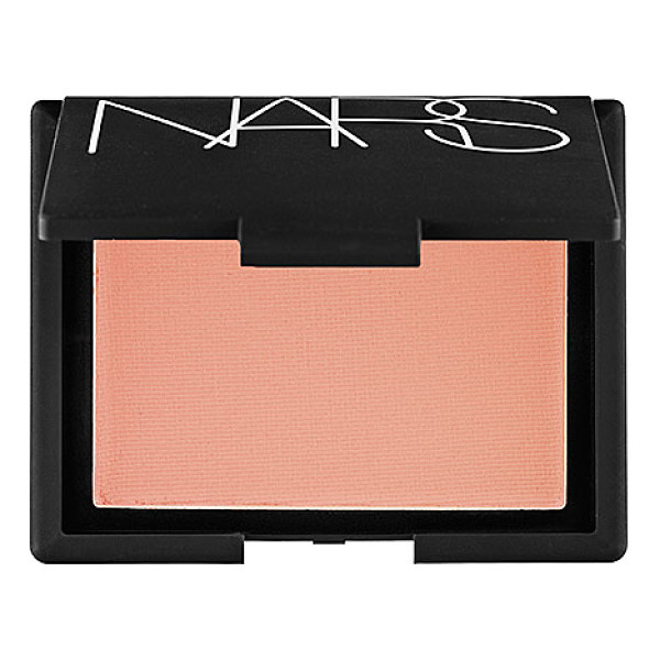NARS blush sex appeal 0.16 oz/ 4.8 g - A soft and sheer, pressed powder blush. NARS Blush offers a...