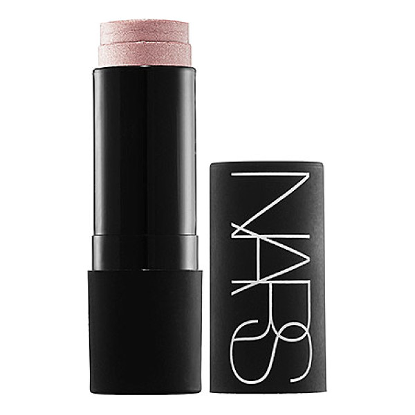NARS the multiple undress me - An all-in-one, cream-to-powder, multipurpose makeup stick....