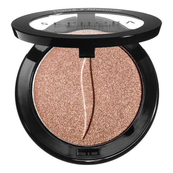 SEPHORA COLLECTION Colorful Eyeshadow Hippie Girl - A range of shadows featuring highly pigmented, long-lasting...