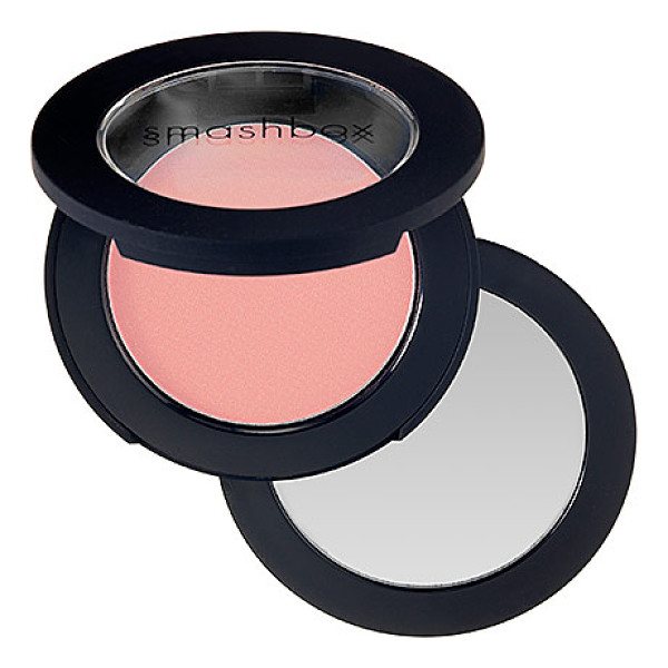 SMASHBOX blush rush flush - An ultra-luxurious blush. Get a gorgeous rush of color with...