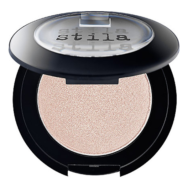 STILA eye shadow cloud - An award-winning eye shadow in a refillable compact....