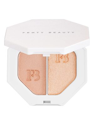 FENTY BEAUTY by Rihanna Killawatt Freestyle Highlighter Mean Money/Hu$tla Baby 2 x