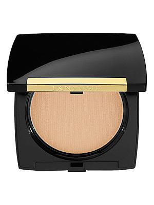 Lancome DUAL FINISH - Multi-tasking Longwear Powder Foundation Matte Neutralle II (W)
