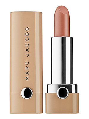 Marc Jacobs Beauty New Nudes Sheer Gel Lipstick Moody Margot 106