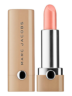 Marc Jacobs Beauty New Nudes Sheer Gel Lipstick Strange Magic 102