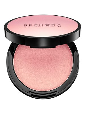 SEPHORA COLLECTION Golden Hour Luminizing Powder 01 Dusk