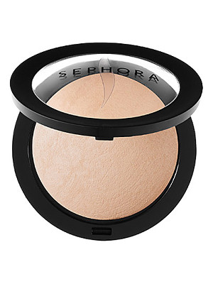 SEPHORA COLLECTION Microsmooth Baked Foundation Face Powder 15 Nude