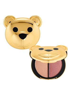 SEPHORA COLLECTION MOSCHINO + SEPHORA Bear Highlighter - Online Only MOSCHINO + SEPHORA Bear Highlighter