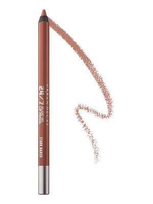 URBAN DECAY 24/7 Glide-On Lip Pencil Stark Naked