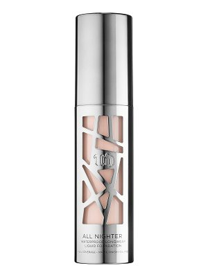 Urban Decay All Nighter Liquid Foundation 1