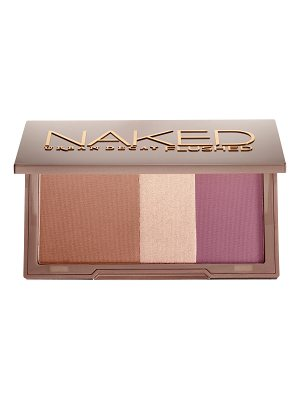 Urban Decay Naked Flushed Palette Sesso
