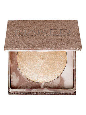 URBAN DECAY Naked Illuminated Shimmering Powder For Face And Body Luminous