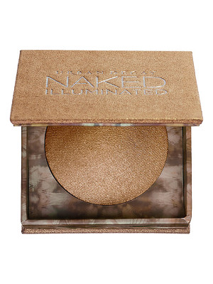 URBAN DECAY Naked Illuminated Shimmering Powder For Face And Body Lit