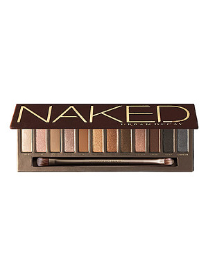 URBAN DECAY Naked Palette Naked 12 X