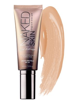 URBAN DECAY Naked Skin One & Done Hybrid Foundation Light
