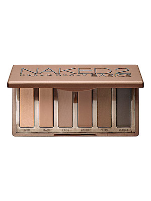 URBAN DECAY Naked2 Basics Eyeshadow Palette Naked Basics 2