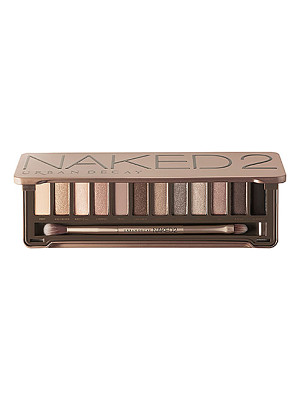 URBAN DECAY Naked2 Palette Naked2 12 X