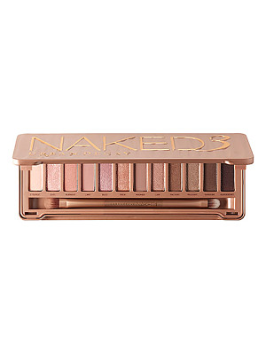 Urban Decay Naked3 Palette Naked3 12 x