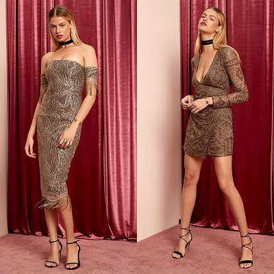 PARTY DRESSES UNDER $100. Shop our EDIT