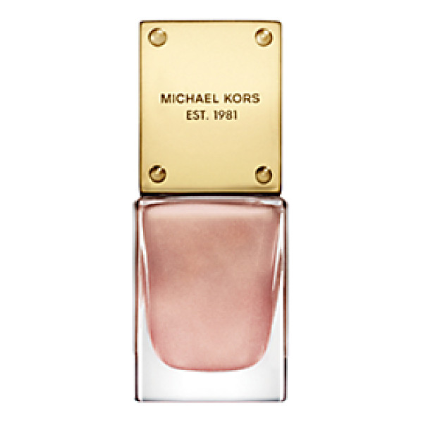 MICHAEL KORS Sporty Nail Lacquer In Crowd Pleaser - Nailed It: Our Sporty Nail Lacquer In Crowd Pleaser Makes...