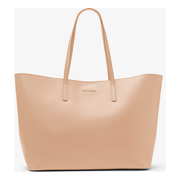 MICHAEL MICHAEL KORS Emry Extra-Large Leather Tote -