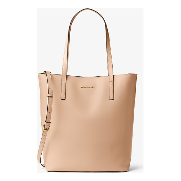MICHAEL MICHAEL KORS Emry Large Leather Tote -