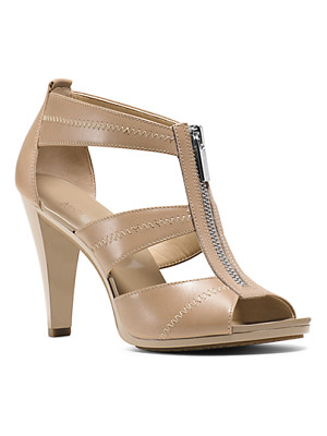 MICHAEL KORS Berkley Leather Sandal