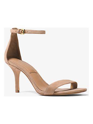 MICHAEL KORS COLLECTION Suri Suede Sandal