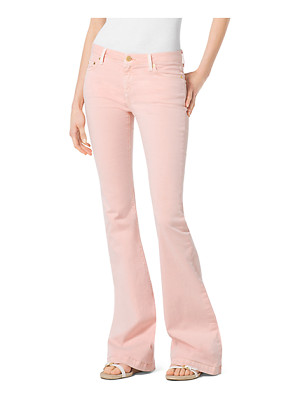 Michael Kors Five-Pocket Flared Jeans