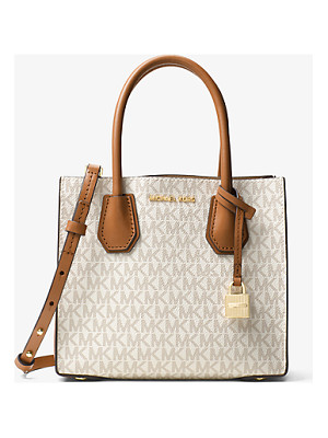 MICHAEL KORS STUDIO Mercer Logo Crossbody
