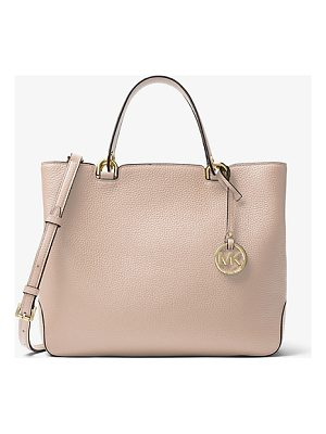 MICHAEL MICHAEL KORS Anabelle Leather Tote