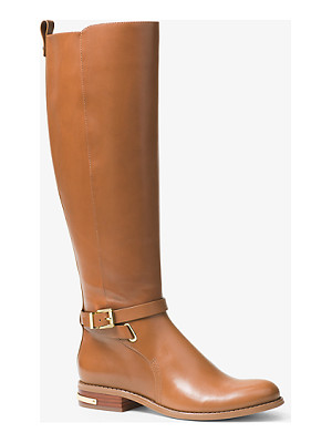 MICHAEL MICHAEL KORS Arley Leather Boot