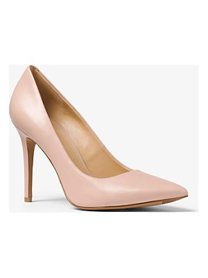 MICHAEL Michael Kors Claire Leather Pump